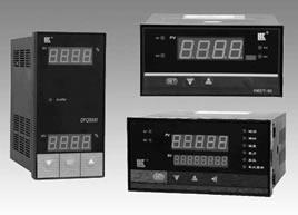 DXS系列数字显示操作控制仪表