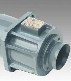 LDQ型潜水电磁流量计
