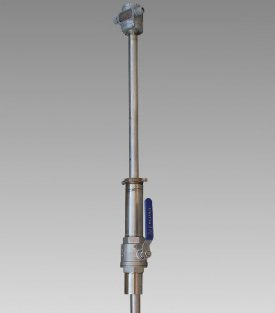 LDC-2A型插入式电磁流量计